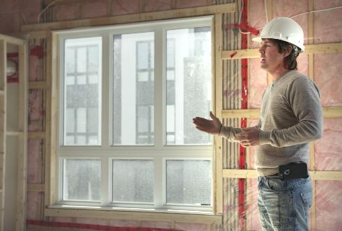 Le respect des règles vu par les gens de l'industrie de la construction