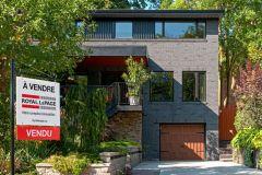 Le prix médian d'une propriété dans la région de Québec atteint 300 000$
