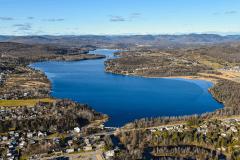 Protection du Lac St-Charles: poursuivre les efforts