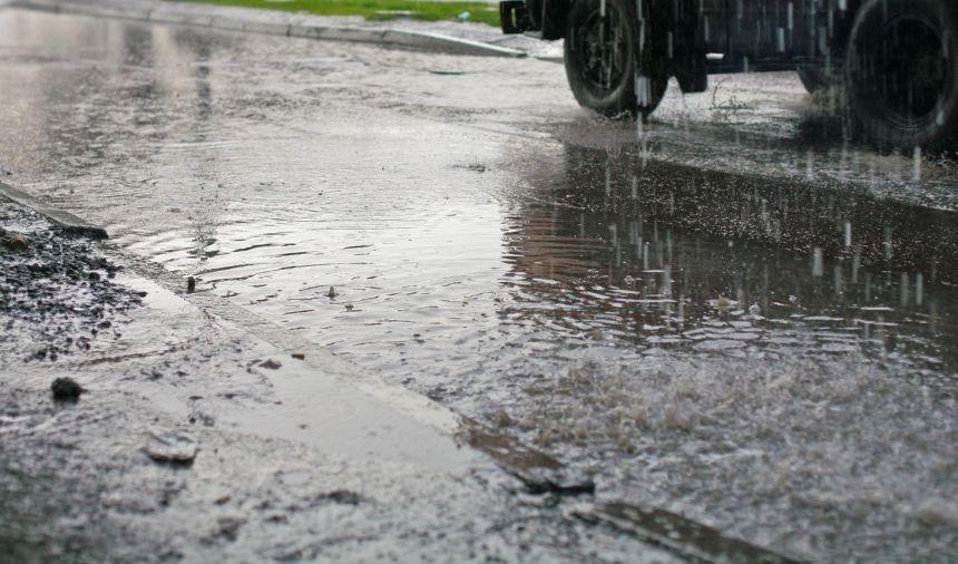 Forte pluie attendue la nuit prochaine