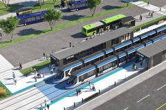 Études d'impacts acoustiques rassurantes pour le tramway à Québec