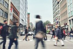 Gain de 7000 emplois en février dans la région de Québec