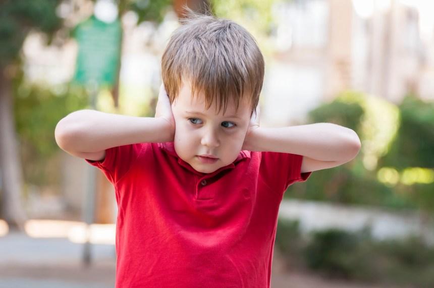 Santé mentale des tout-petits: Mieux vaut prévenir que guérir