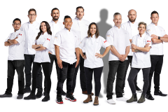 Un «Top Chef» au Bonne Entente