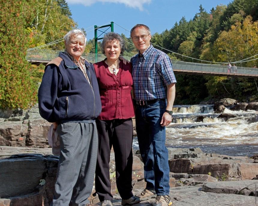 Le Canyon Sainte-Anne finalistes aux Fidéides