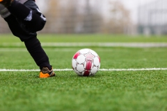 Un nouveau terrain de soccer synthétique à L'Ange-Gardien