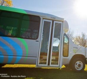 Boischatel: Un taux d'approbation de 94% pour le Transport en commun