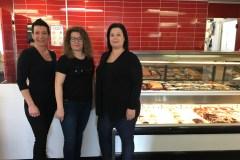 Boucherie Jos Rousseau: Une 6e génération gère l'entreprise