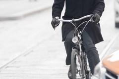 Vélo quatre saisons: le rapport enfin rendu public
