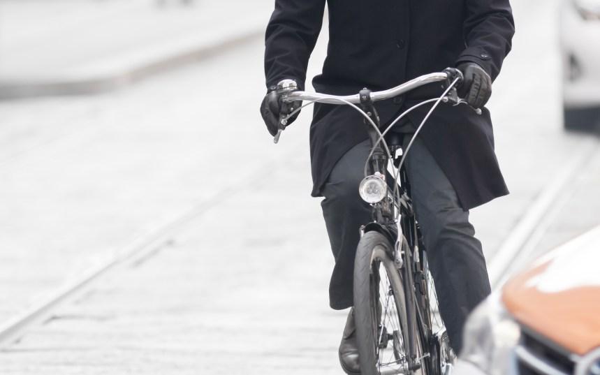 Le rapport sur l'accès aux pistes cyclables à l'année bientôt dévoilé