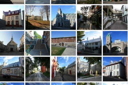 Consultation publique sur le plan de conservation du site patrimonial du Vieux-Québec