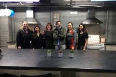 Les cuisines créatives: Un projet pour la sécurité alimentaire de tous