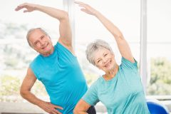Le yoga au service des aînés