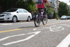 Nouveaux aménagements cyclables locaux