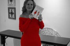Perte de poids: Johanne Voyer sort un deuxième livre