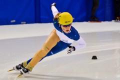 Jelonek et Marcotte: des athlètes d'excellence
