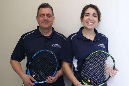 Le tennis élite s'ajoute à la famille des Dynamiques