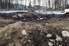 Demande de dérogation mineure reportée à Val-Bélair