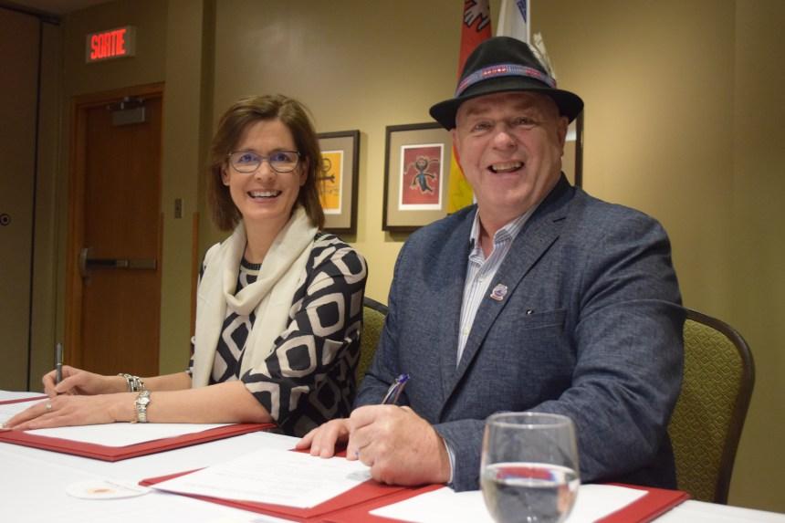 Université Laval et Nation huronne-wendat – Partage des connaissances assuré pour cinq ans