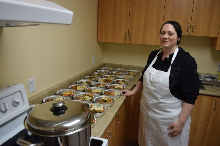 Popote roulante de Vanier – 10 000 repas livrés en un an