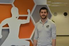 Entrepreneur dès l'âge de 17 ans: Étienne Dubois continue de voir grand pour Hexfit