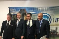 Québec 21: Richard Côté est mandaté pour restructurer le parti