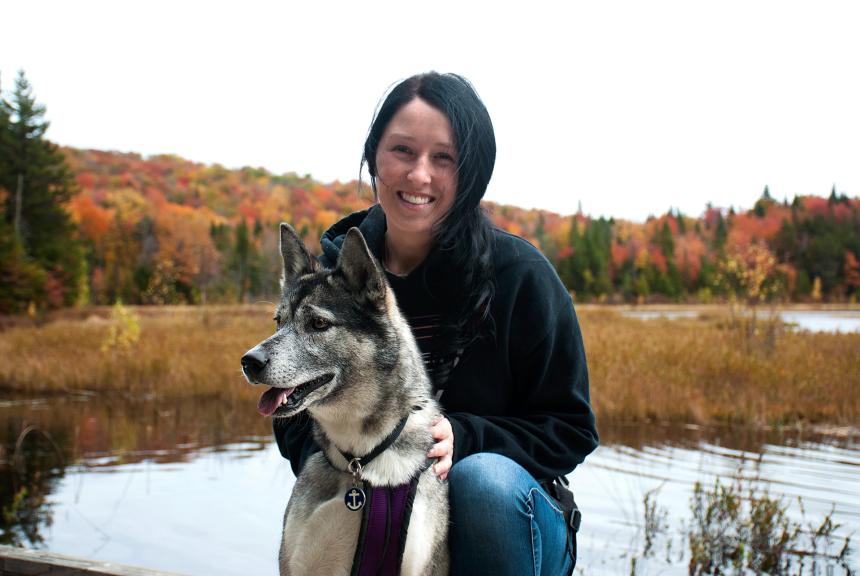 Une propriétaire fait l'impossible pour sauver sa chienne: l'amour inconditionnel entre Stessie et Saphyra