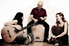 Luna Caribeña clora la 26e édition des Dimanches en musique