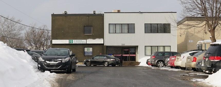 Le Centre médical Beauport toujours en péril