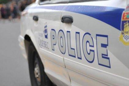 Proxénétisme – Trois personnes arrêtées à Beauport