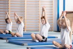 Yoga pleine conscience dans les écoles : Une tendance appelée à s'intensifier