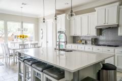 Cinq courants dominants en amélioration domiciliaire