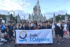 Disney Performing Arts – L'école secondaire L'Odyssée rafle un trophée