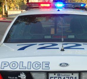 Indécence dans des parcs : la police émet 11 constats d'infraction