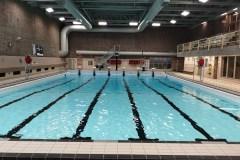 Une piscine complètement revampée
