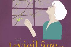 Entre acceptation et rébellion: l'angoisse de vieillir