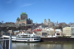 Journée nationale des patriotes: ouvert ou fermé à la Ville de Québec?