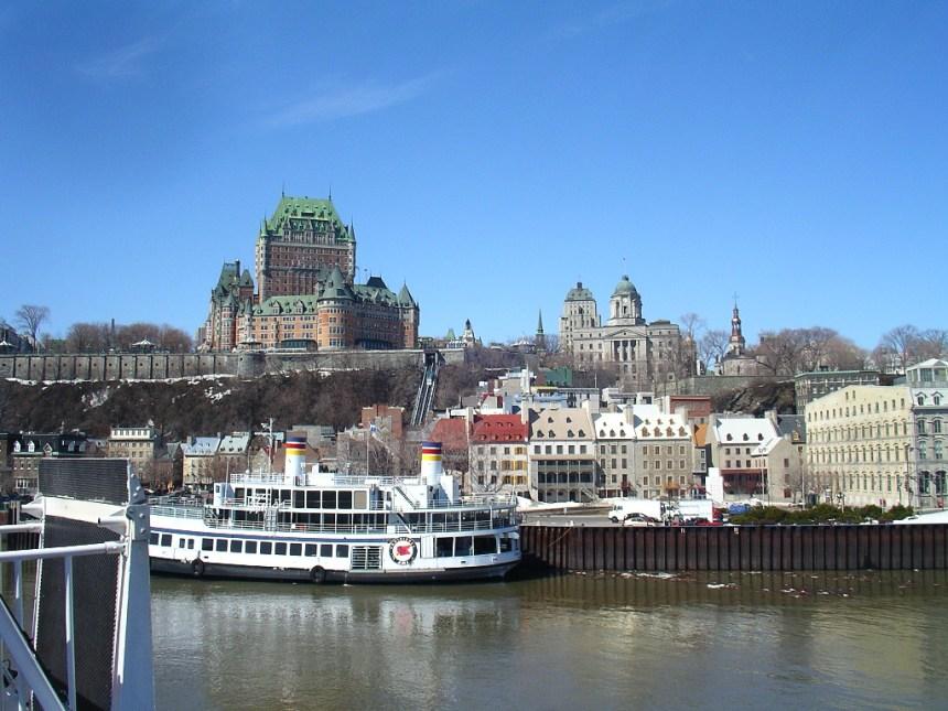 Québec encore au sommet avec un taux de chômage à 3,6% en mars