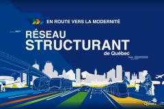 Citoyens favorables au tramway à Québec