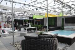 Le Salon Cours et Jardins bat son plein à Québec