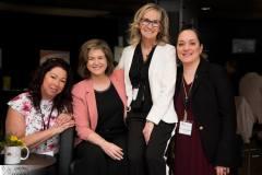 Rencontres enrichissantes au 5e Salon Femmes à Succès de Québec