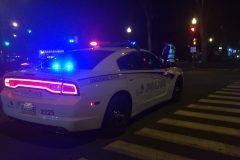 Agression armée sur la 4e Avenue