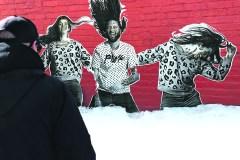 Wartin Pantois: S'effacer devant son art