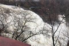Prévention des inondations: Québec ne doit pas revoir à la baisse sa loi sur les milieux humides