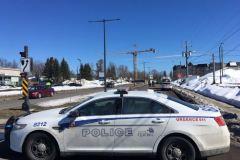 Capacités affaiblies par la drogue: un camionneur arrêté à la suite d'un accident