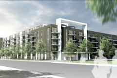 Projet Chartwell: les citoyens informés de l'avancement des travaux