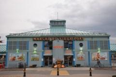 La fermeture du Marché du Vieux-Port contestée