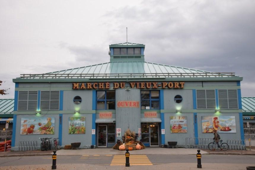 L'ouverture du marché saisonnier du Vieux-Port reportée à l'an prochain