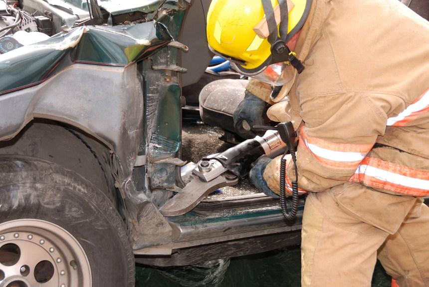 Entente intermunicipale en cas d'accident