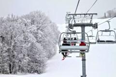 La saison de ski est lancée… avec précautions